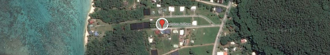 View where is located the Ariitere pension on Google map
